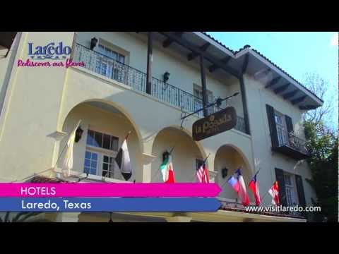 Laredo Texas Promotional Video USA Version.