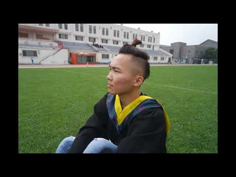 Jincheng Zhang - Clothing (Official Music Video)