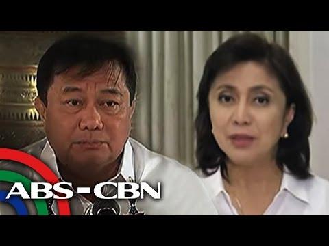 TV Patrol: Impeachment vs Robredo, ikinakasa ni Speaker Alvarez
