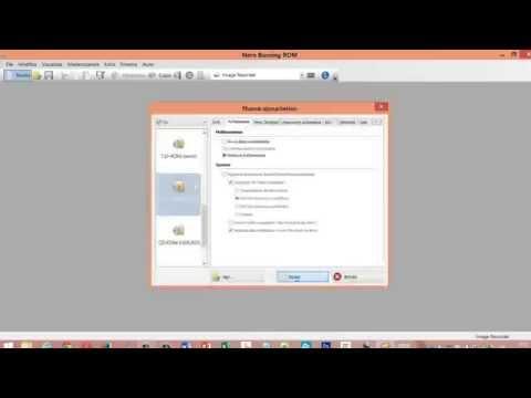 Come copiare CD e DVD in file ISO o crearli da cartelle e file