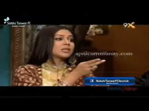 Sakshi Tanwar & Ronit Roy