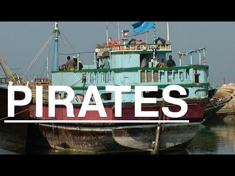 Récit:Les pirates