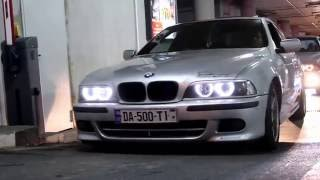 bmw e39 club georgia