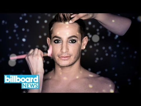 Frankie Grande Premieres Video For Debut Single 'Queen,' Talks Ariana, & More | Billboard News