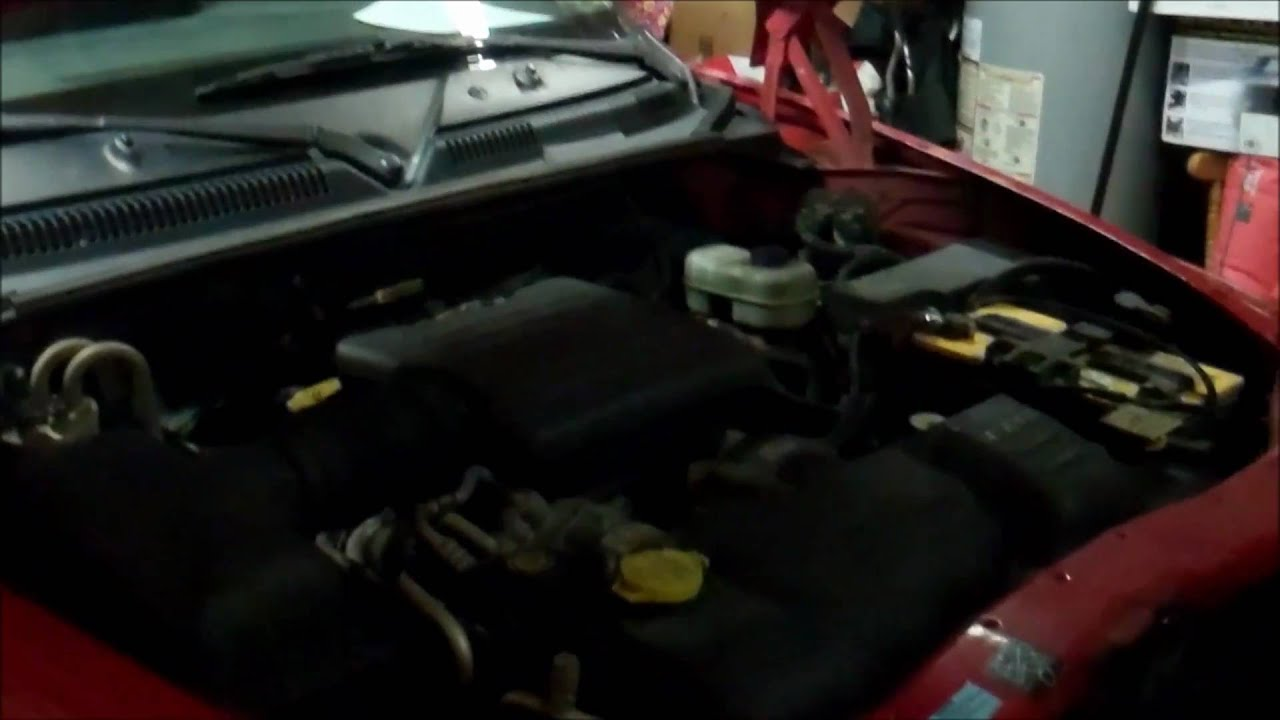 Watch on 2002 dodge intrepid engine diagram