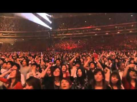 X Japan - Silent Jealousy LIVE.wmv
