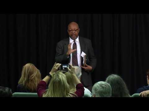 Leonard Pitts - Strategies for Writing Effective Kickers