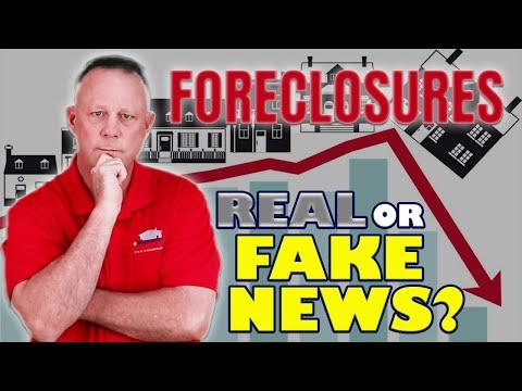 Foreclosures 2020: The Coming Coronavirus Foreclosure Crisis