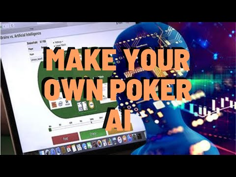 How to build a poker bot (Part 1 Counterfactual Regret minimization)