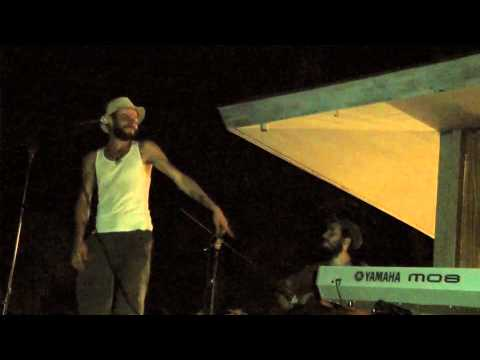 """Eastern Light Project - """"Finally I Know"""" Live at the EPIC THROWDOWN"""