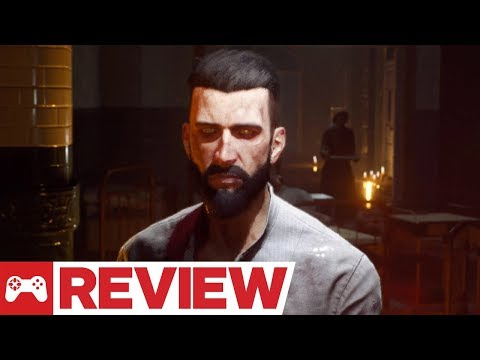 Vampyr Review