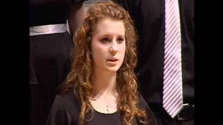 "2011 Veritas Concert Choir ""Masters In This Hall"""