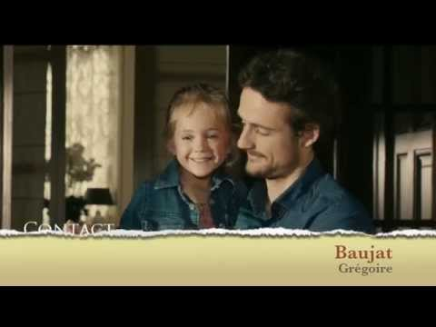 Bande Démo Grégoire Baujat Acteur (2min40s)