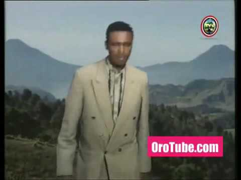 Dawite Mekonnen - Yaa Saawwan Koo Old Afan Oromo Song
