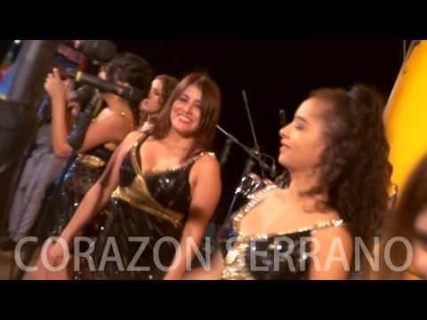 Mix Dos Cervecitas - Corazon Serrano