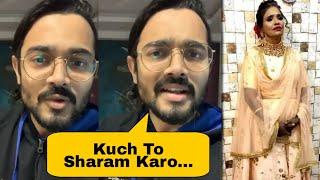 BB Ki Vines Star Bhuvan Bam came in support Of Singer Ranu Mondal | The Dollywood Reporter