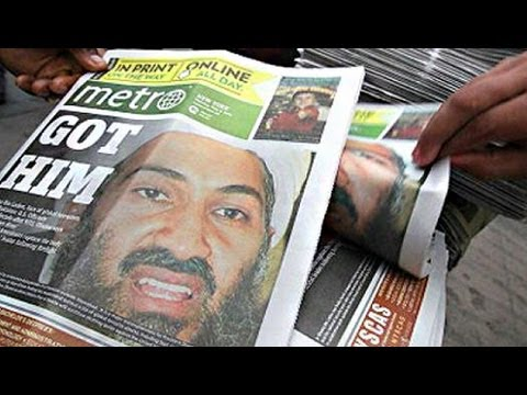 "Did Killing bin Laden ""Heal America's Heart""?"