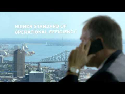 Fednav Corporate Video