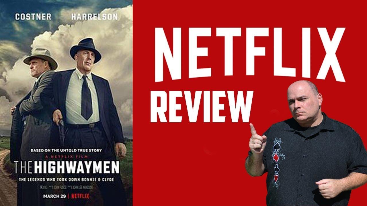 Highwayman Netflix