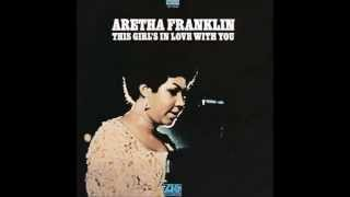 Aretha Franklin - Eleanor Rigby
