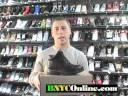 EP35: Nike Air Max Goadome - ACG Boots (865031-009)