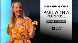 Pain With a Purpose - Tanner Cangelosi