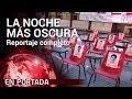'La noche más oscura' (2015) COMPLETO | En Portada