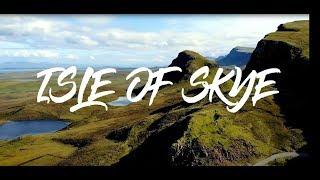 Beauty of Isle of Skye w/DJI Mavic Air