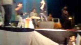 Mahiya-Annie live in concert bahriatown may 2010
