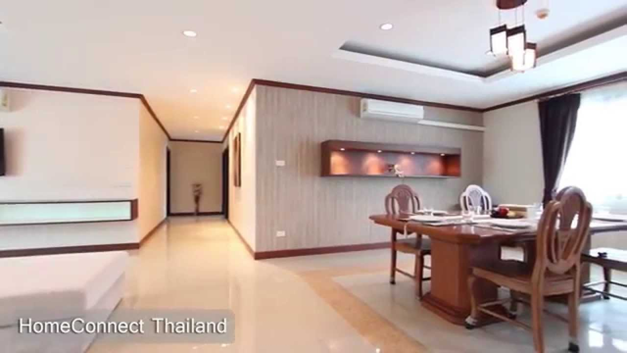 bedroom apartment for rent at vivarium residence pc006802 youtube