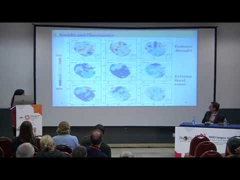 PAGES 5th OSM - Romareda 1 Room, morning session, Saturday 13 May 2017