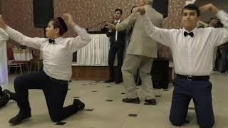 Оригинальный подарок сестре на свадьбу памирский танец PRO-PAMIR
