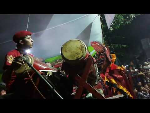 Samboyo Putro Sunpuji Voc Marwan Live Singkalanyar Prambon
