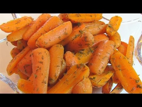 6 Sweet Savory Carrot Recipes Under 370 Calories
