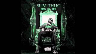 Slim Thug - Go Long (ft. Z-Ro & Nipsey Hussle)