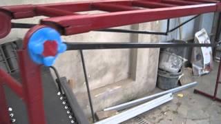 Лестница трансформер. Стремянка универсальная для фасадных работ.(, 2014-10-22T15:54:17.000Z)