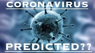 Predicted! Wuhan Coronavirus | Conspiracy Theories