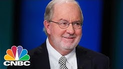 Bitcoin Expert Dennis Gartman: Bitcoin Is A Market For Criminals And Millennials | CNBC