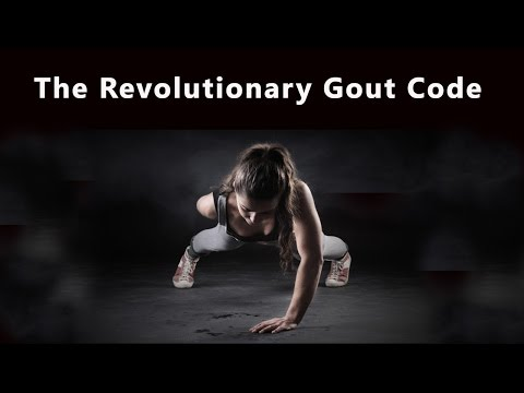 The Gout Code That Brings Revolutionary Natural Cure