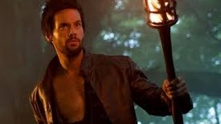 da vincis demons interview with tom riley