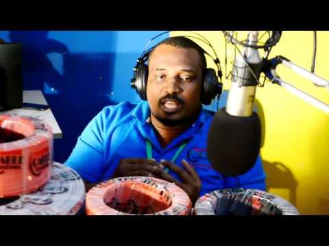 Mahojiano Baina Ya Master Cable (T) LTD Na Bomba Fm Mbeya