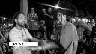 Naui X Lejow - Semi Final - Rap Df Vlogs/Batalha do Rélogio