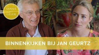 Wat is een spirituele relatie? Jan Geurtz vertelt! | Sanny zoekt Geluk