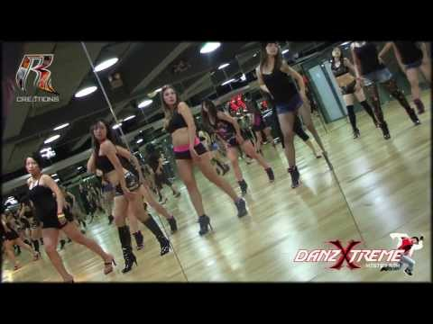 Yeh Raat (Dirty Dance Class) Choreographed by Master Ram