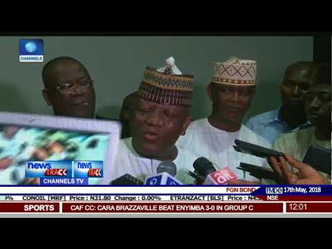 'Clarify Your Spending' Governors Forum Tells NNPC