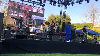 Play to WIn Mindi The Boneshakers Grand Traditions 2017