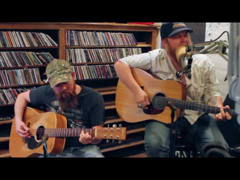 The Steel Woods - Let the Rain Fall Down - Live at Lightning 100 powered by ONErpm.com