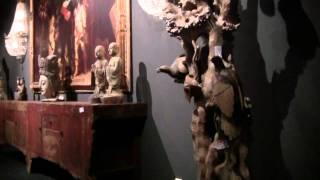 Een Greep Uit De Collectie Decoratieve Objecten Van Adc