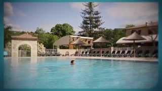 Les Ranchisses, un camping de luxe en Ardèche - Campings.Luxe