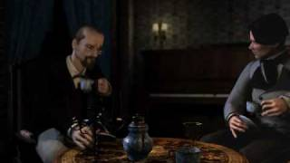 Dracula 2: The Last Sanctuary Walkthrough part 2